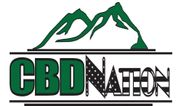 CBD Nation Logo